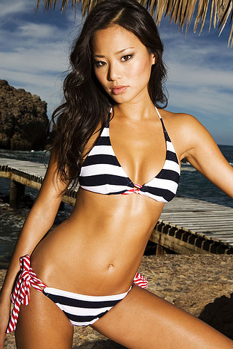 Arianny Celeste  Michelle Waterson Photos  Fight Time-1584