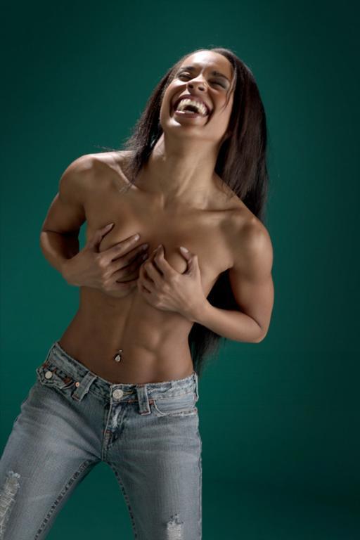 Chandella powell nude